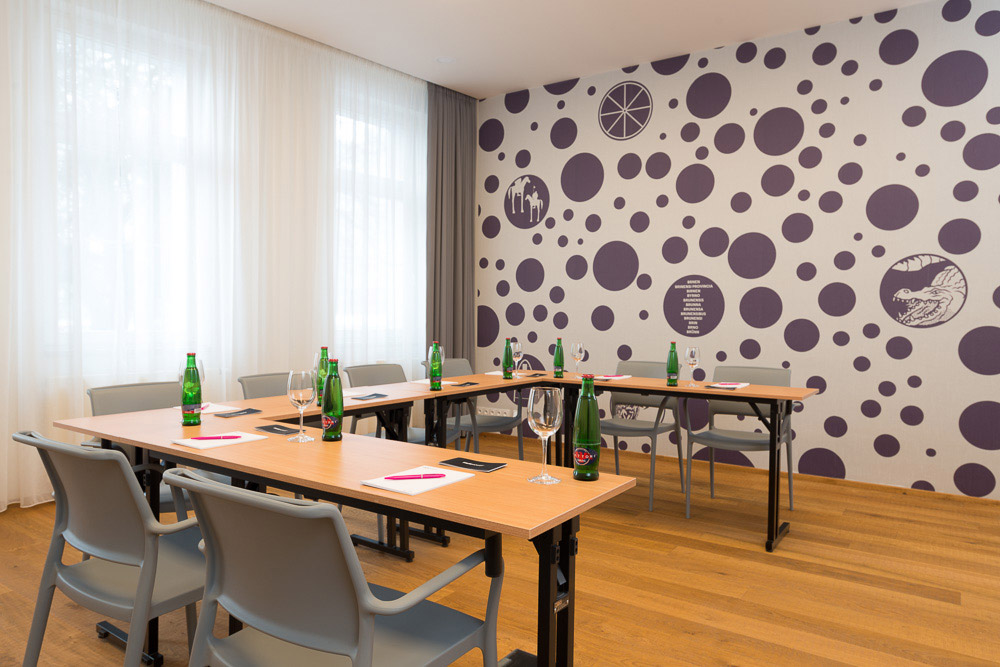 Conferences at FAIRHOTEL Brno | brno furniture fair